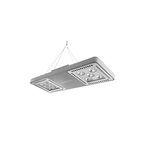 Suspension étanche 124W - Optique 100°