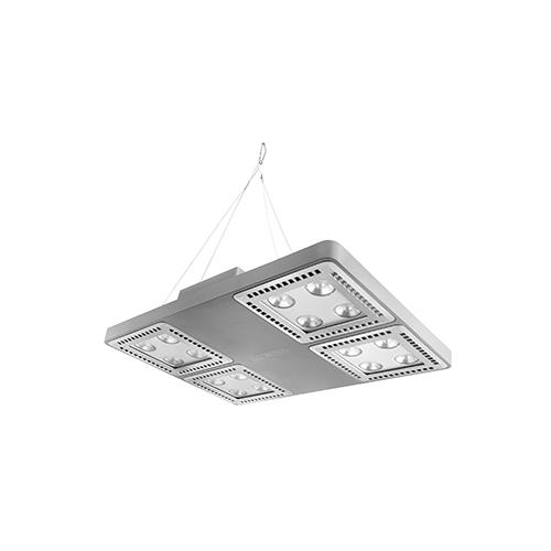 Suspension étanche 248W - Optique 100°