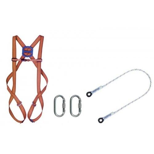 Kit harnais antichute 1