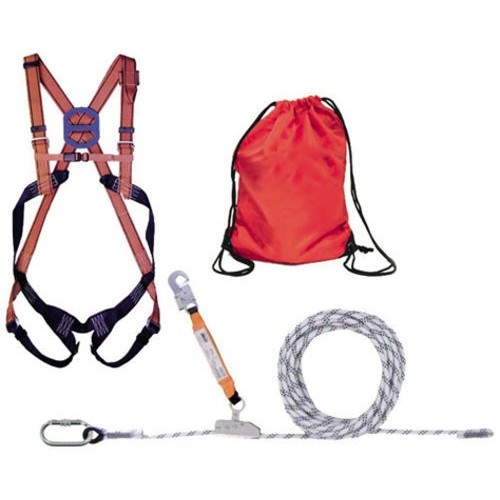 Kit harnais antichute 2