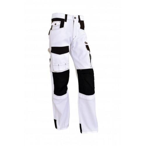 Pantalon elite multipoches extensible