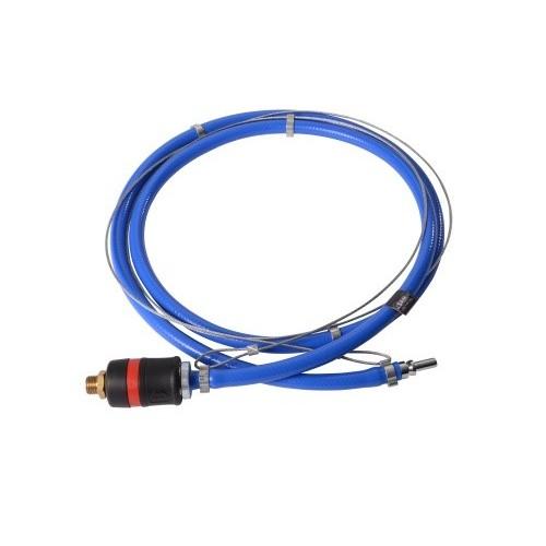 flexible PEA avec systeme anti-fouet