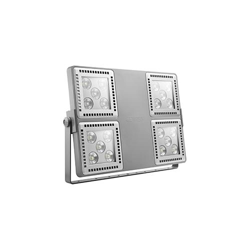Projecteur LED 276W - Optique Elliptique