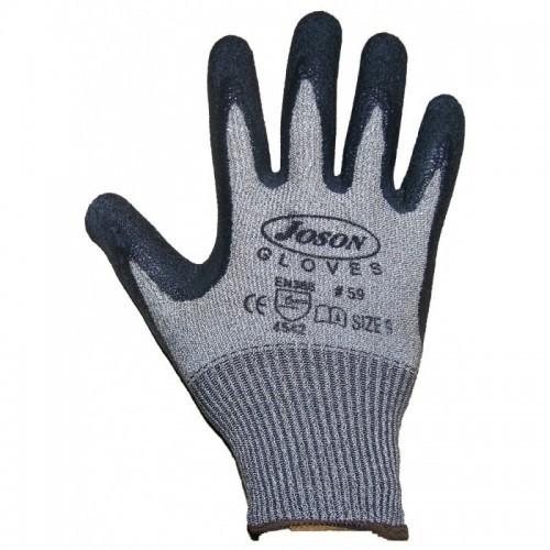 Gant anti-coupure gantac