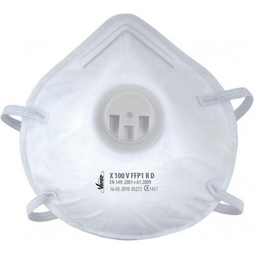 Demi-masques filtrants