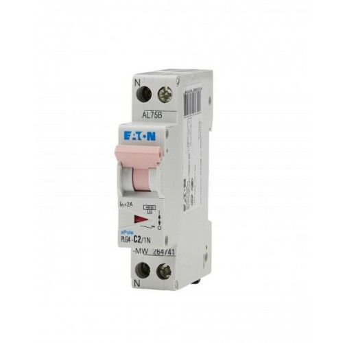 Disjoncteurs phase neutre PLG4-C2