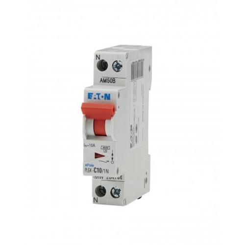 Disjoncteurs phase neutre PLG4-C10
