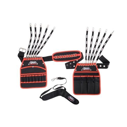 Pack ceinture porte-outils