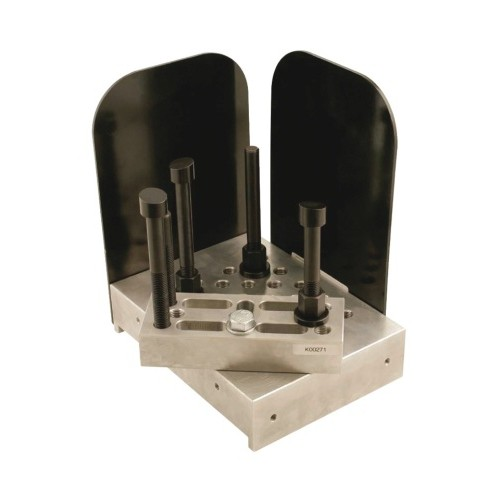Support d'extraction pour presse 30 T
