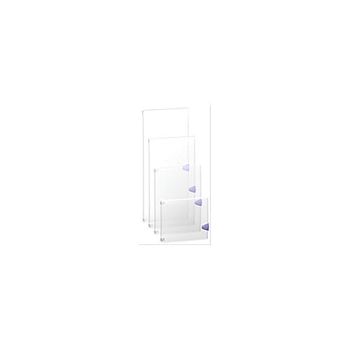 Coffrets 13 modules - Porte transparentes