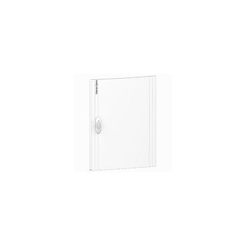 Portes opaques