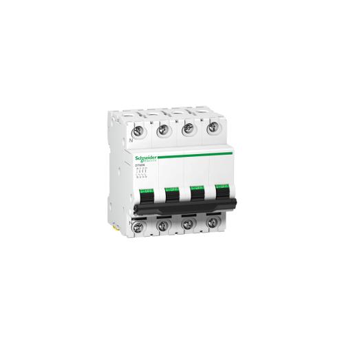 DT60N 10kA - Courbe C