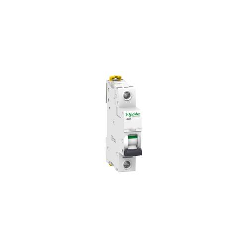 iC60N 1P - Courbe C