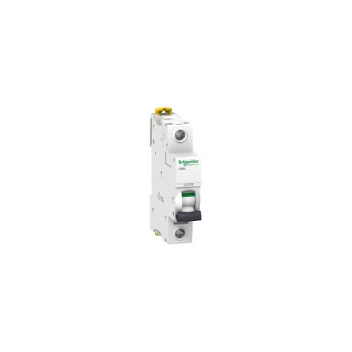 iC60L 1P - Courbe C