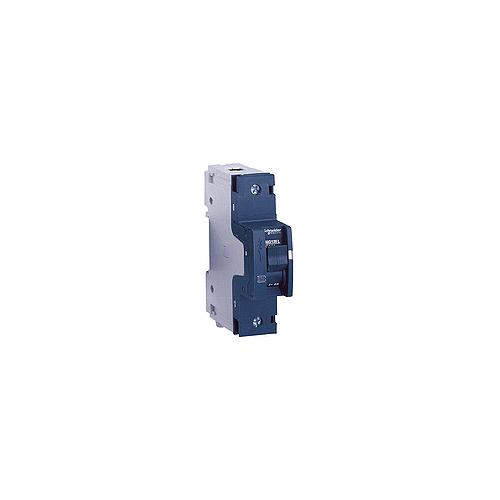NG125L 1P - Courbe D