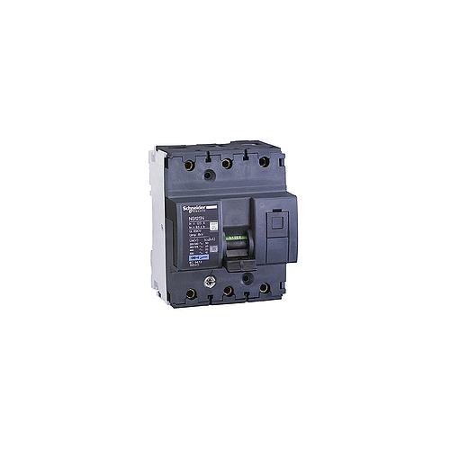 NG125N 3P - Courbe D