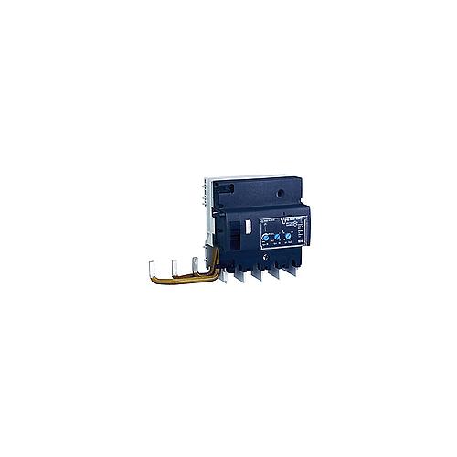 Type A - 300-500-1000 I/S -230-415V - 125 réglable