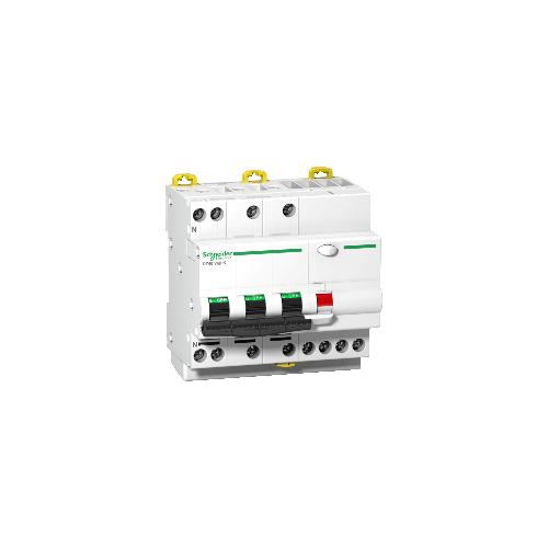 Type AC - 3P+N - 300mA