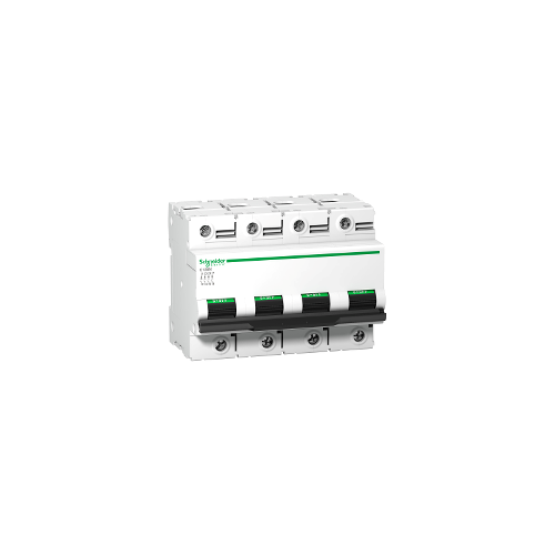 4P C120 H - Courbe B