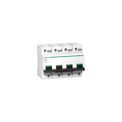 4P C120 H - Courbe D