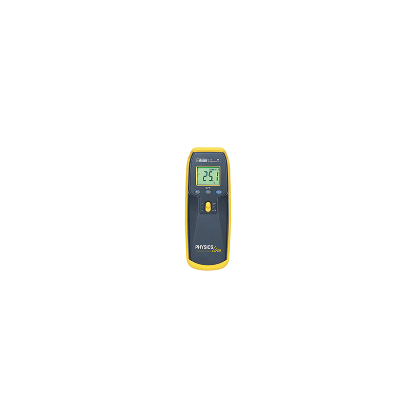 thermomètres de poche