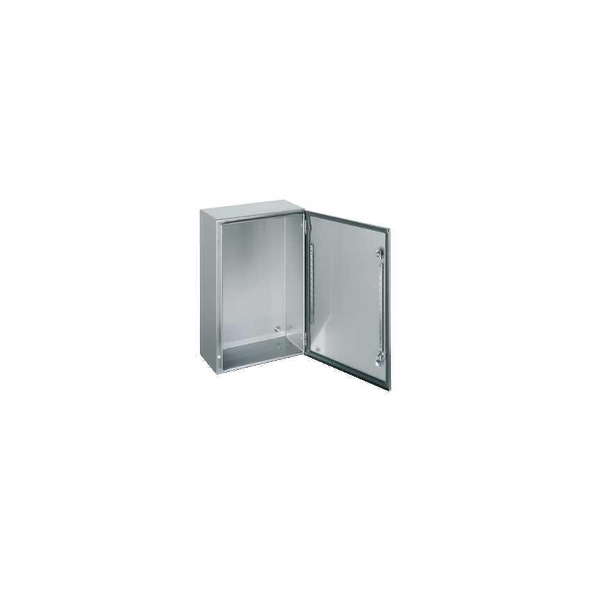 Coffrets metalliques SPACIAL S3D