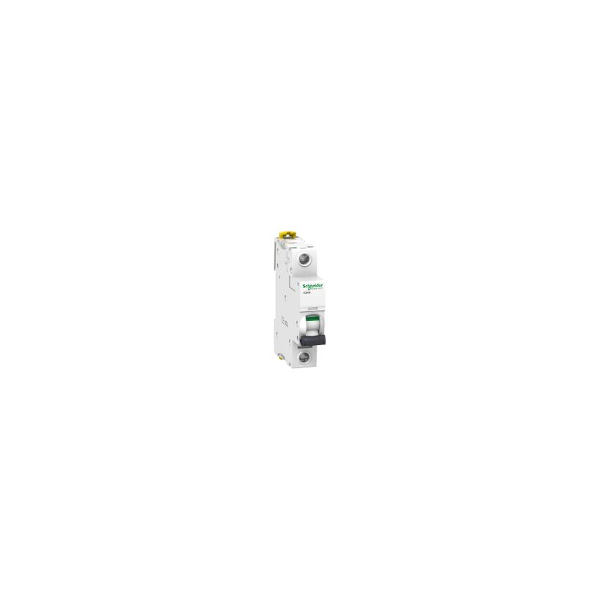 Disjoncteurs iC60 1P