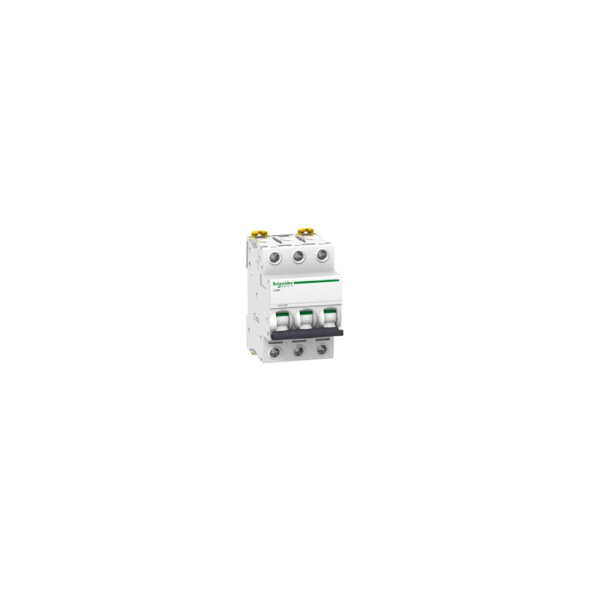 Disjoncteurs iC60 3P