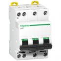 Disjoncteurs DT40 3P et blocs différentiels