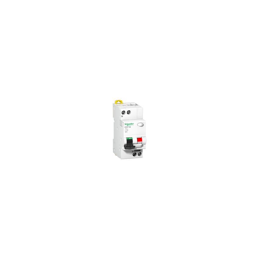 Disjoncteurs différentiels DT40 vigi