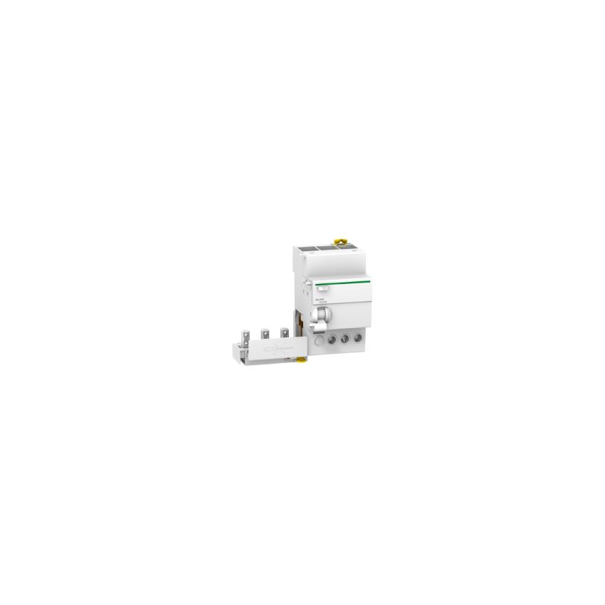 Blocs différentiels pour iC60 3P