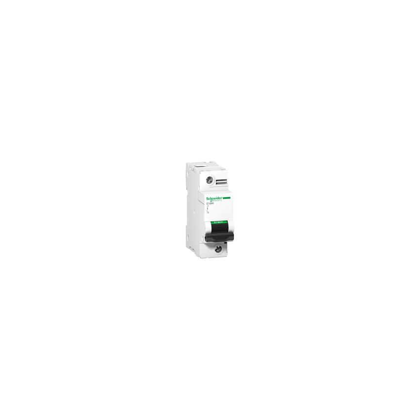 Disjoncteurs C120 1P