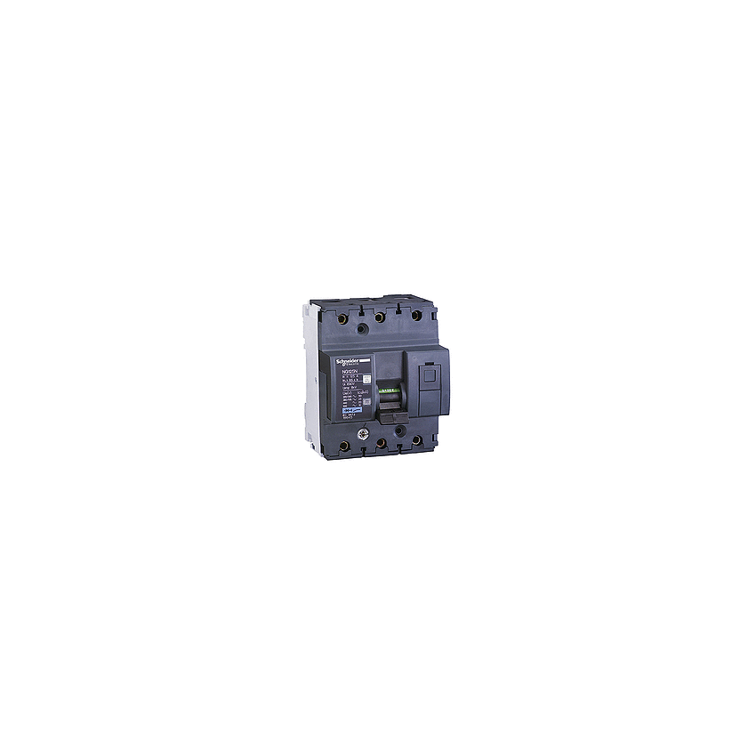Disjoncteurs NG125 3P