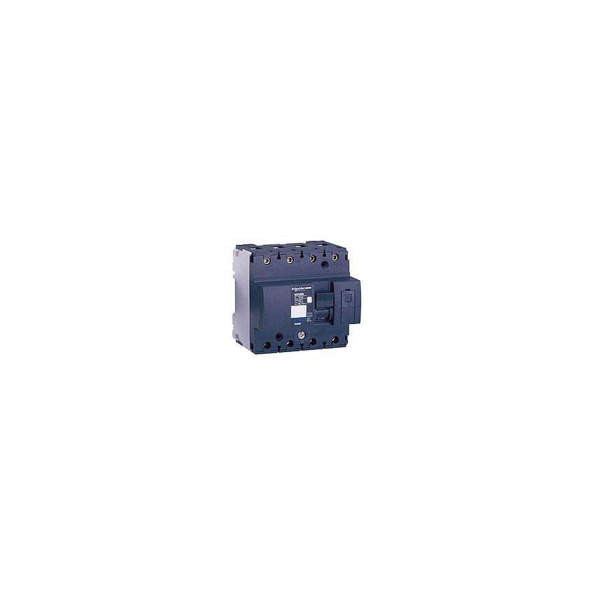 Disjoncteurs NG125 4P