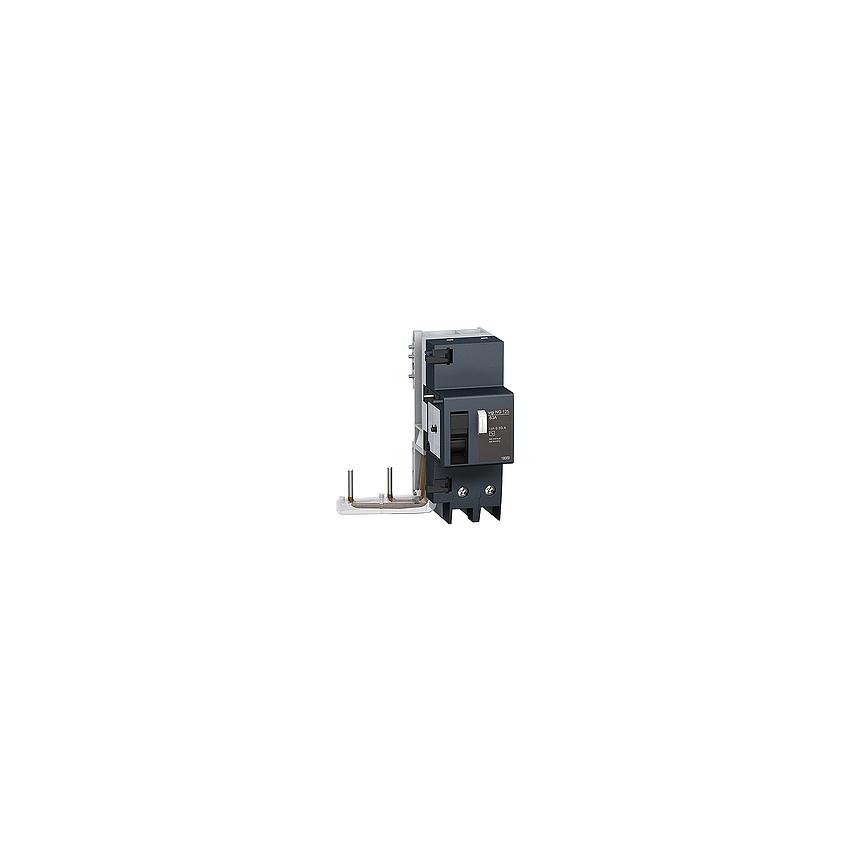 Blocs différentiels pour NG125 2P