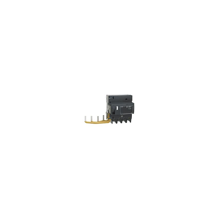 Blocs différentiels pour NG125 4P